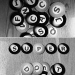 """Ein Durcheinander und ein """"Super"""" - drei oft gemachte Fehler bei Texten machen den Unterschied."""