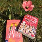 April: Die wunderbare Leichtigkeit des Lesens