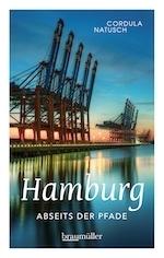 """Cover von """"Hamburg abseits der Pfade"""""""